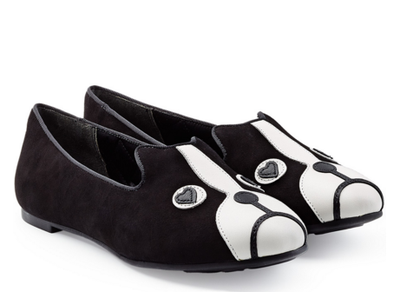 "<a href=""http://www.stylebop.com/au/product_details.php?id=652768"" target=""_blank"">Loafers, $284, Marc by Marc Jacobs at Stylebop.com</a>"