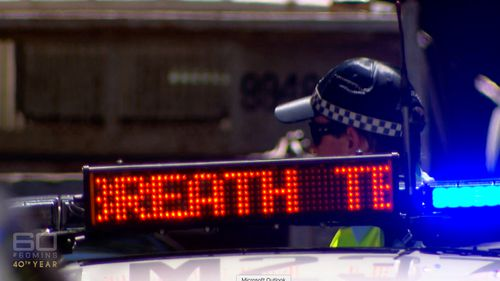 Assistant Commissioner of NSW Police Michael Corboy has revealed police officers are targeting school pick up and drop off times to catch drink-driving mothers. (60 Minutes)