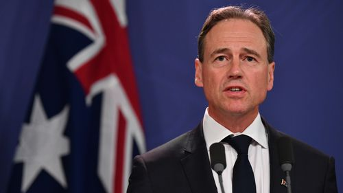 "Health Minister Greg Hunt has described the outbreak as ""a once-in-50-year challenge""."