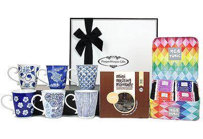 Pamper Hamper Gifts, $69 to $442
