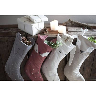 """<a href=""""https://www.kidostore.com/products/christmas-stocking-bear"""" target=""""_blank"""">Kidostore Christmas Stockings, $55 each.</a>"""