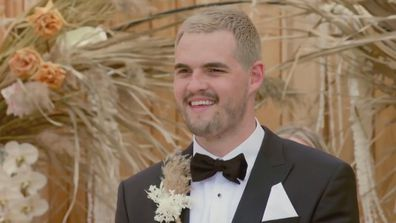 MAFS groom Sam talks about his wedding with Coco