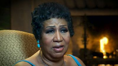 'Long live the Queen': Celebrities pay tribute to 'Queen of Soul' Aretha Franklin