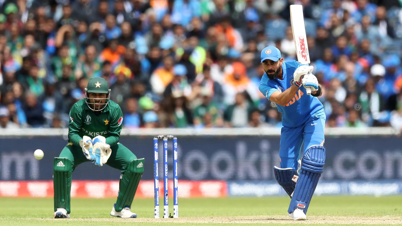 Virat Kohli's latest milestone that proves his freakish ability