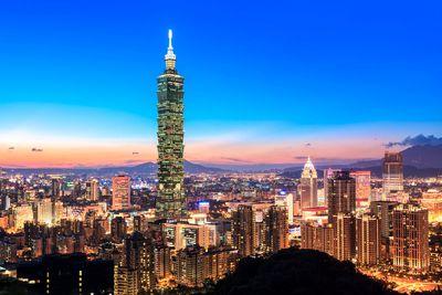 17. Taipei, Taiwan