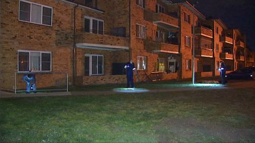 Police identify victim of fatal stabbing outside Melbourne apartment block