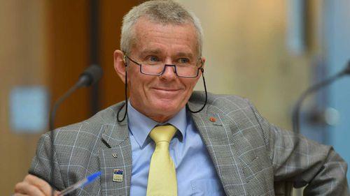 Senator Malcolm Roberts. (AAP)