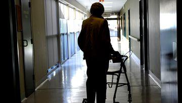 CCTV in SA nursing home rooms in pilot program