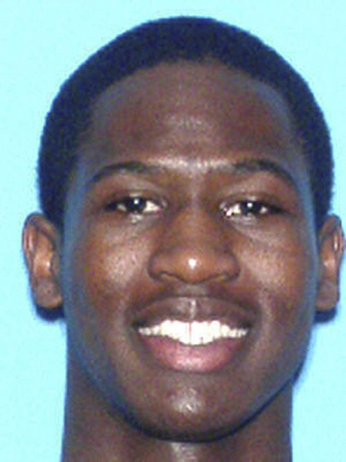 Howell Emanuel Donaldson will be charged with four counts of first degree murder in connection with deaths in the Seminole Heights neighborhood. (Tampa Police Department via AP)