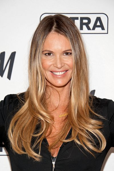 Elle Macpherson, 52, model and entrepreneur
