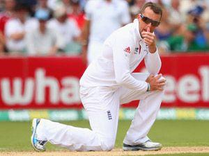England spinner Graeme Swann. (Getty)