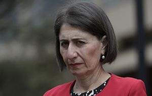 NSW will not decriminalise illegal drugs, Premier Gladys Berejiklian says