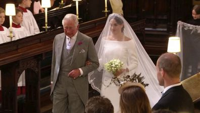 What will keep Prince Charles away from Baby Sussex