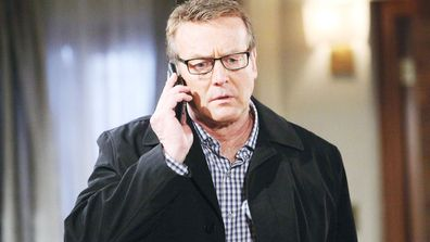 Doug Davidson The Young and the Restless