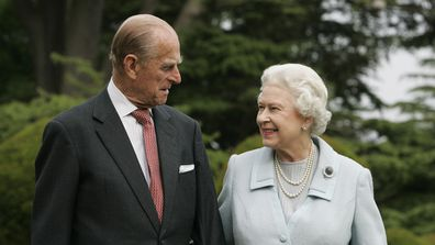 Why Prince Philip struggled early on in his marriage to Queen Elizabeth
