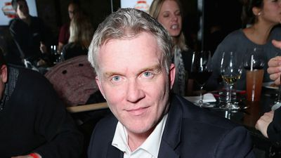 Anthony Michael Hall: Now…