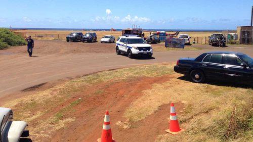Five killed in light plane crash during skydiving tour in Kauai, Hawaii