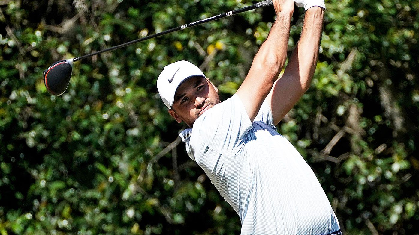 Jason Day under fresh Masters injury cloud after loss to Jim Furyk at WGC-Dell Championship