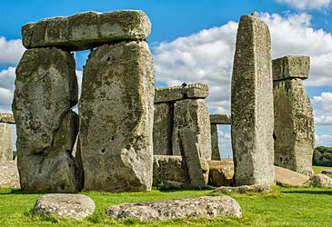 Daily Quiz: Stonehenge was built during which prehistoric Metal Age period?