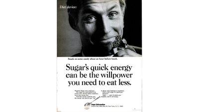 <strong>9. Sugar Advertising (1970)</strong>