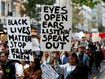 BLM protests ruled unlawful in NSW over coronavirus fears