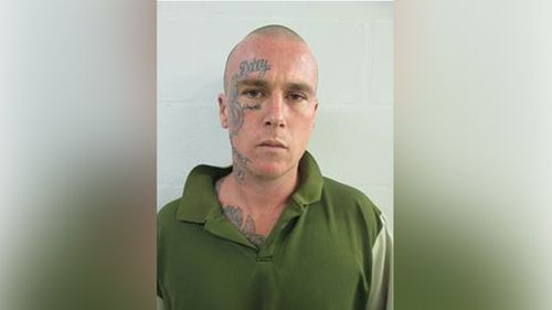 Image released of man sought over Gold Coast 'shooting rampage'