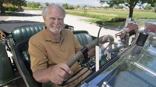 Clive Cussler, the beloved adventure novelist, has died at 88.