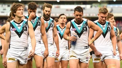 <strong>8. Port Adelaide</strong>