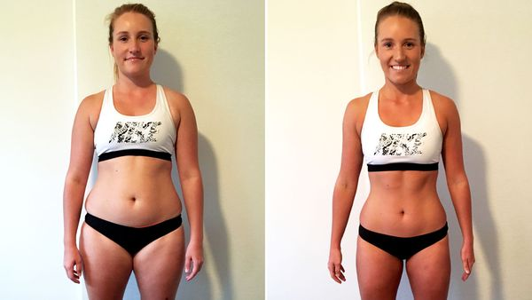 F45 Challenge How An Everyday Woman Lost 10kg In Eight Weeks 9coach