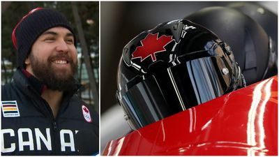 Canada's Aussie-born bobsledder misses one thing about home