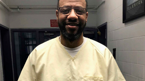 Pervis Payne has maintained his innocence for more than 30 years.