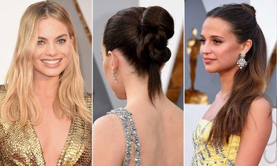 <p>The Oscars are almost here and no doubt the world's most famous celebrities already have their outfits and their hair and makeup sorted.</p> <p>If not, however, they might like to look at the beauty queens of 2016. This lot slayed the red carpet, particularly when it came to their locks.</p> <p>Perhaps this year's nominees ought to take a leaf out of their beauty books. That means forgetting classic chignons and the traditional statement lip and opting instead for ultra-modern up-dos and makeup that allows natural beauty to shine.</p> Try it for yourself.