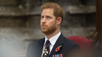 Prince Harry accused of editing Instagram picture