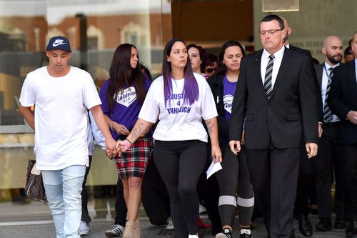 The mother of murder Queensland schoolgirl Tialeigh Palmer is suing the state government and the foster care agency which placed her daughter with the man who murdered her.