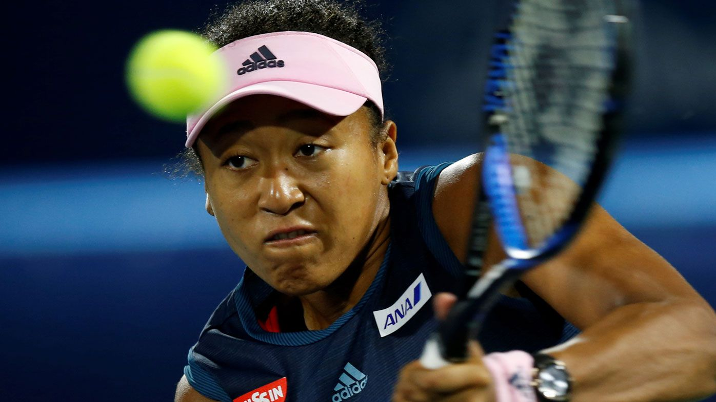 Naomi Osaka: Tears of reluctant star who WTA needs in pay equality debate