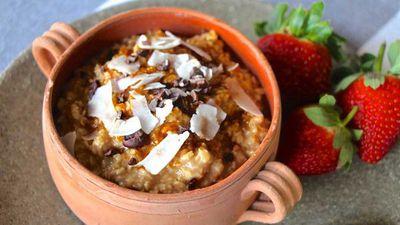 """<a href=""""http://kitchen.nine.com.au/2016/09/25/21/50/kkao-co-cacao-tea-infused-porridge"""" target=""""_top"""">Kkäo Co. cacao-tea infused porridge</a>"""