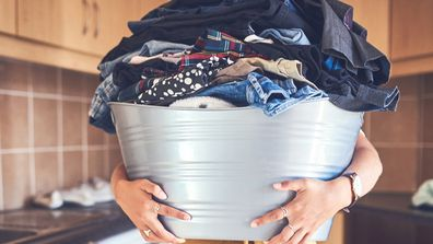 Tips and hacks that'll make doing laundry less of a chore