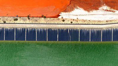 Hope Valley, Western Australia. (Nearmap)