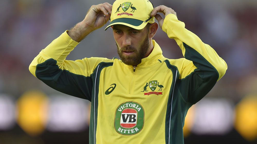 Smith tells axed Maxwell to train smarter