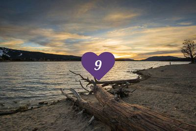 <strong>9. Big Bear Lake, California</strong>