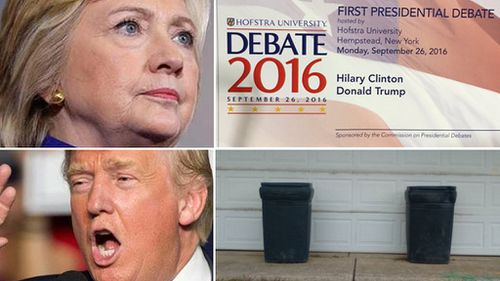 US Presidential Debate 2016: Jabs and jokes as Hillary Clinton and Donald Trump face off
