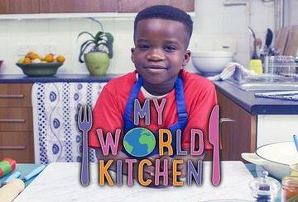 My World Kitchen