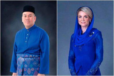 Malaysian Crown Prince of Kelantan to marry Swedish girlfriend