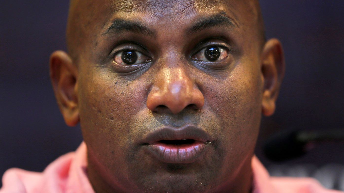 Cricket: Sri Lankan great Sanath Jayasuriya in corruption code breaches