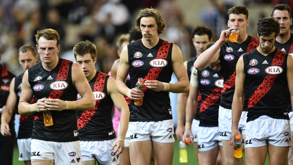 Bombers need to regroup for Blues