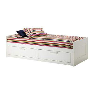 "<a href=""http://www.ikea.com/au/en/catalog/products/S99198790/"" target=""_blank"">Ikea Brimnes Day Bed with Drawers, $667.</a><br>"