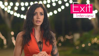 Exclusive: Vanessa's exit interview