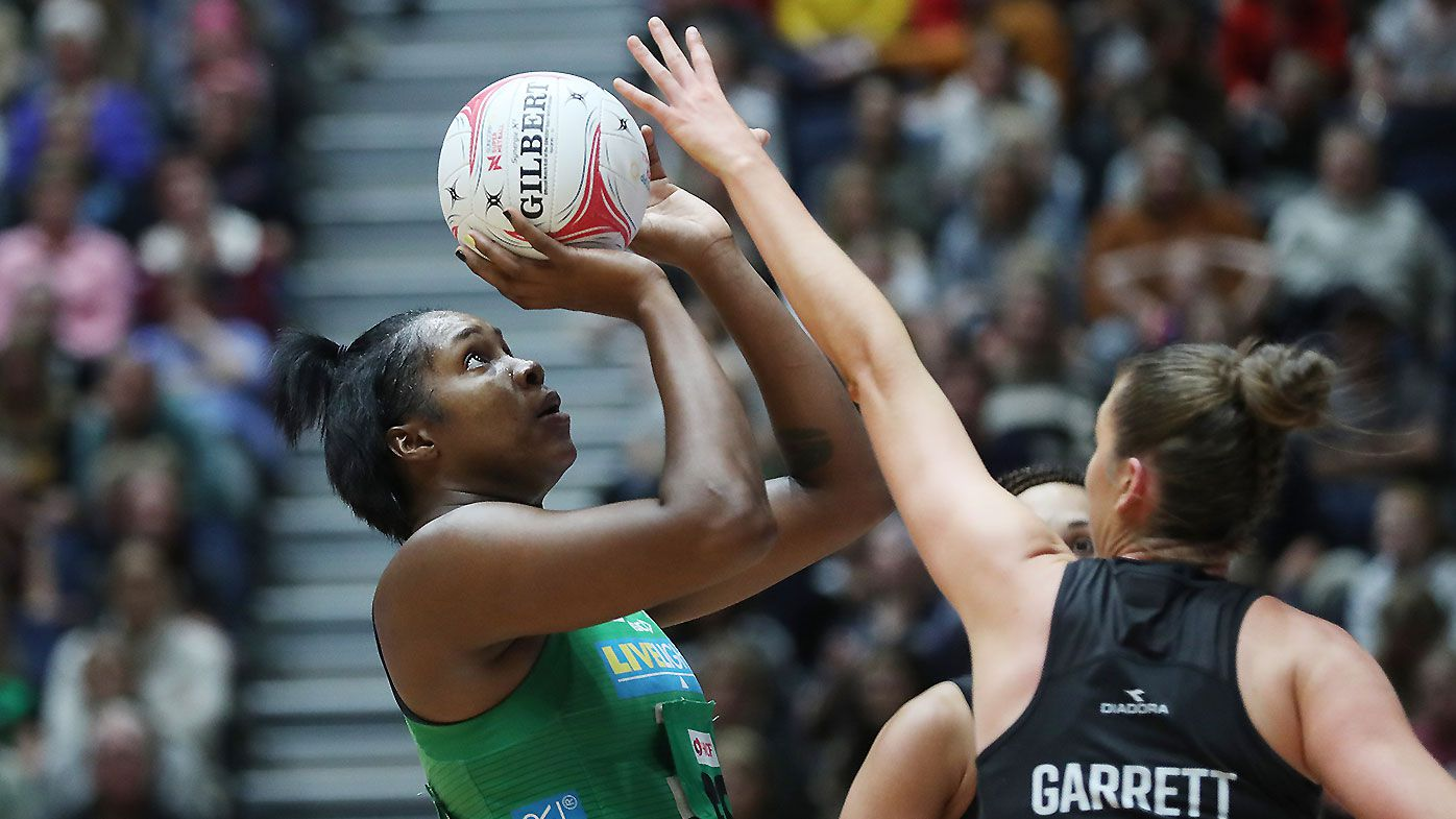 Super Netball introduces Super Shot zone for 2020 season