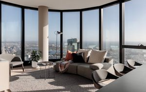 Highest residences in Southern Hemisphere take Southbank apartment living to new heights