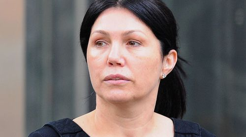 George and Roberta Williams help police over targeted attacks